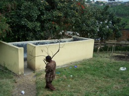 Rukungiri Central School old washroom.jpg
