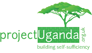Project Uganda - vocational training, health & welfare and agriculture projects in Uganda.